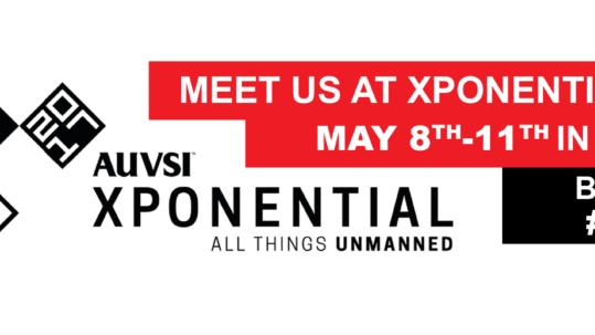 AUVSI Xponential 2017